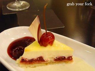 Glace Cherry Sponge Cake Recipes