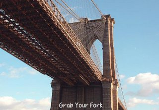 Brooklyn Bridge--click on the pic for more photos
