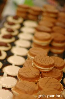 Dorayaki production line