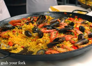 Paella Food Festival