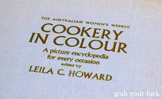 cookery in colour