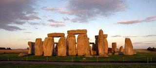 D'anciennes maisons mises au jour sur le site de Stonehenge