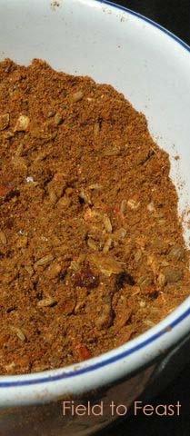 Berber Food Recipes