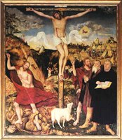 Cranach: Resurrection
