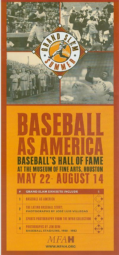 affects of baseball on american culture For example, american culture has changed a great deal since the 1950s, while the culture of saudi arabia has changed much less dealing with culture  culture is a problematic issue for many marketers since it is inherently nebulous and often difficult to understand.