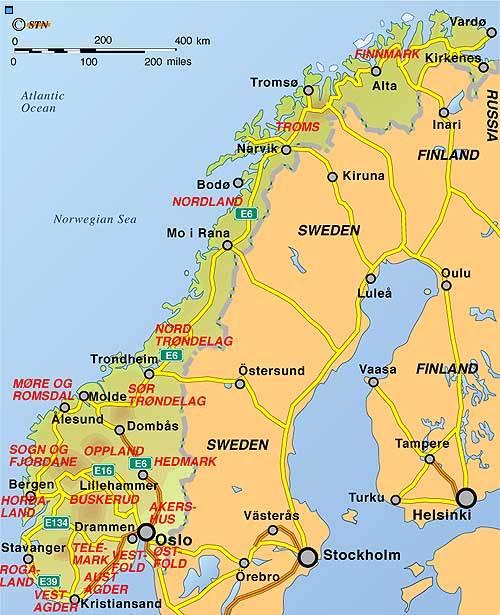 Alta Norge