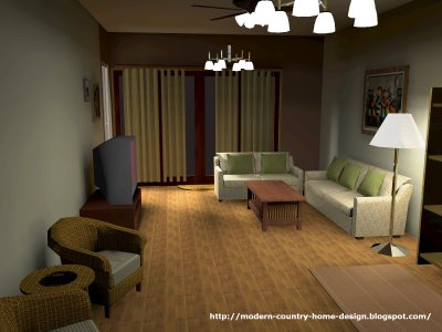 Virtual Interior Design | Simple Life