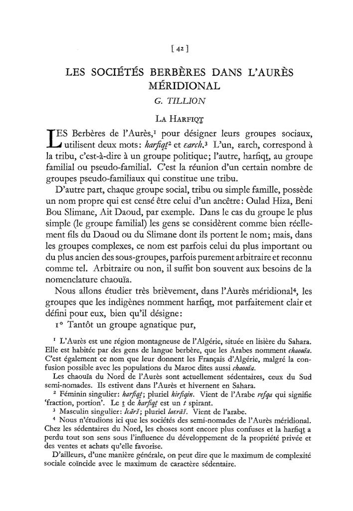 foto de Recherches Sur Le Vocabulaire Du Tissage En Afrique Du Nord Book ...