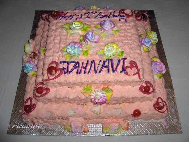 Album Ammu Cake