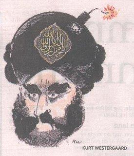 Muhammed by Kurt Westergaard