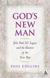 Gods New Man Paul Collins 66