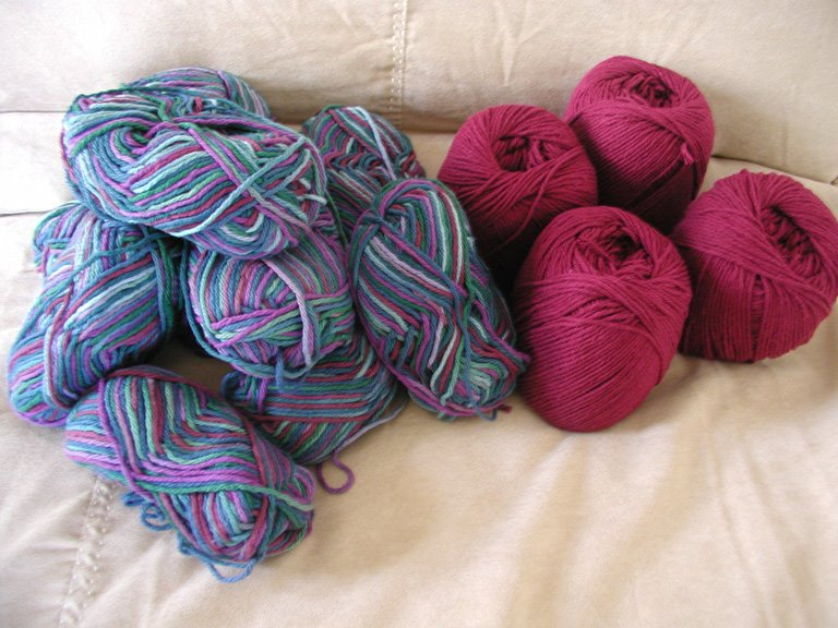 eat-sleep-knit: Boston Knit-a-Thon a Bust