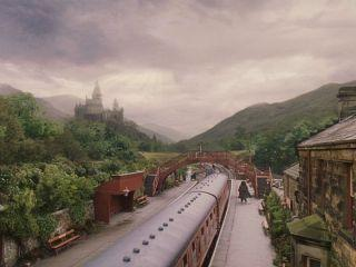 About Harry Potter: Places in ...