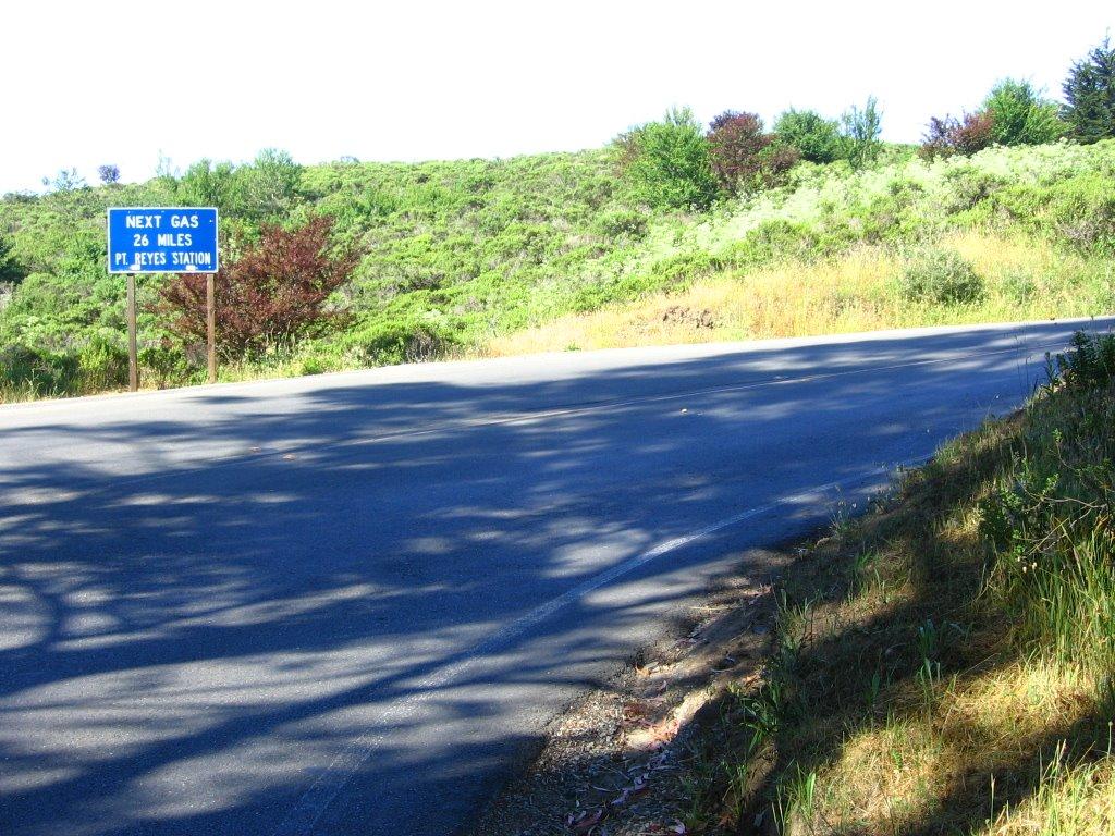 Pedal Damn It Bolinas Fairfax Road Ride