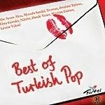 Best of Turkish Pop album cover sleeve