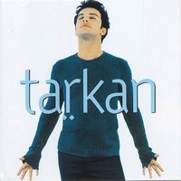 1999 Tarkan album cover