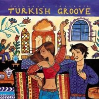 Album cover of Putumayo Presents: Turkish Groove