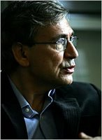 Orhan Pamuk, New York Times