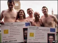 Pledgebank has also brought anti-ID card campaigners together