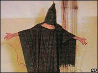 The Abu Ghraib scandal in Iraq has focused world attention on torture