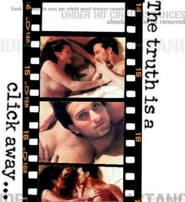 Tarkan's 1994 music video erotic out-takes