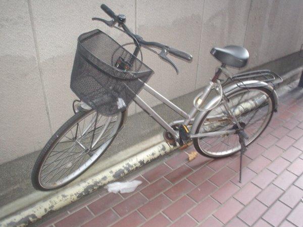 Peak Oil Debunked: 156  BICYCLES IN JAPAN