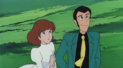 Lupin the 3rd: The Castle of Cagliostro