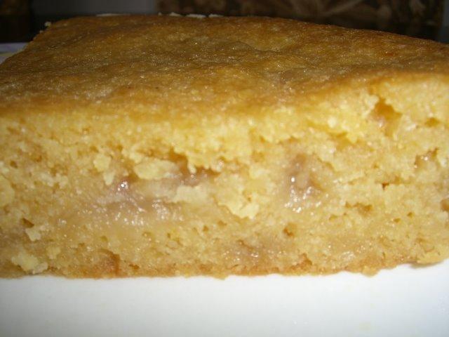 Recette Cake Beaucoup De Pomme