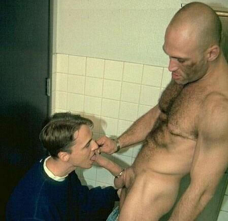 Relatos filial gay