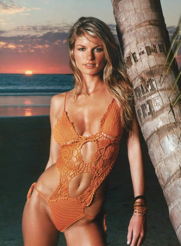 Can marisa miller camel that
