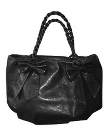Amici Accessories Bow Bag 25