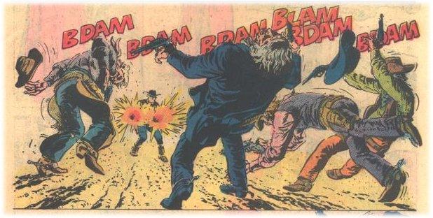 jonah hex dc comics