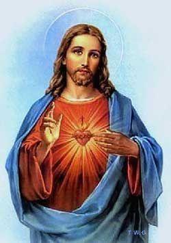 jesus rolle im christentum
