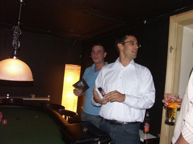 Pokern In Hamburg