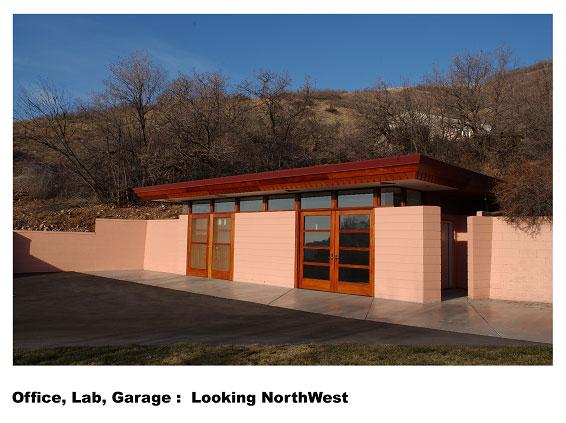 Frank Lloyd Wright Stromquist Modern Design By