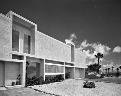 Paul Rudolph Milam House Modern Design By Moderndesign Org