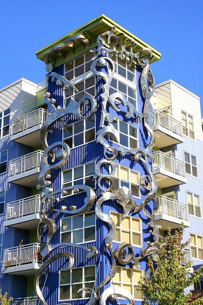 More Epi Apartments Fremont Seattle