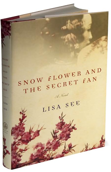 reading essay snowflower and the secret