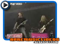 VER VIDEO AIC CON JAMES HETFIELD EN VIVO EN EL ROCK AM RING 2006 TOCANDO WOULD?