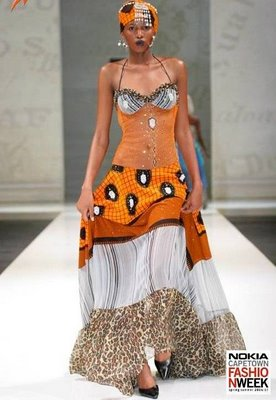 Bella Naija Bella Naija Africa Fashion Week Day 4