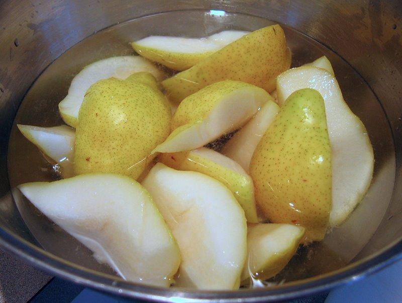 Using Bottled Fruit In Cake Makinng