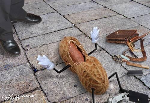 Peanut Penis 27