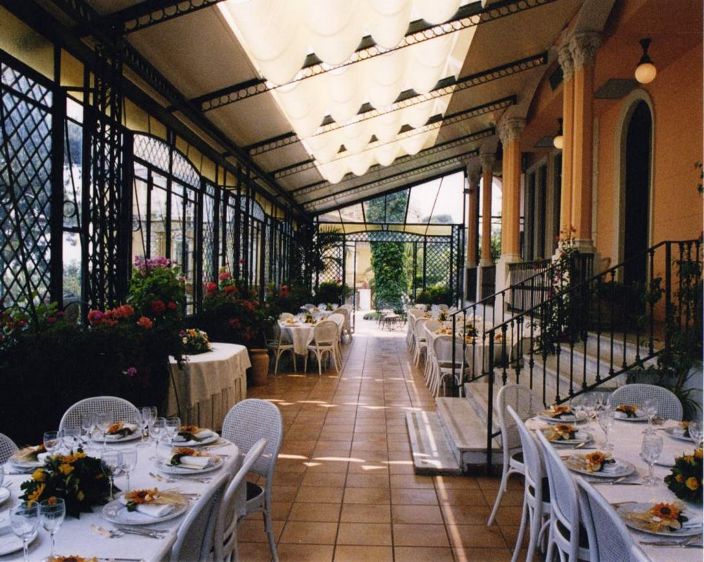 Villa Marinella Via Napoli