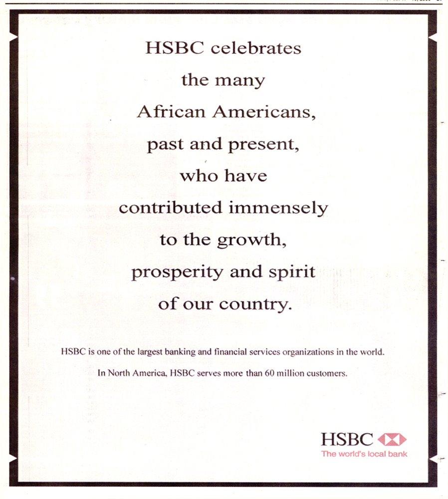 multicultclassics 2006 essay 433 black history month advertising doubleheader