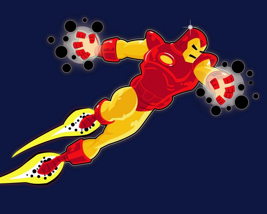 Iron Man Colors >> twotearsinabucketfucit: IronMAN ANIMATED.jpg