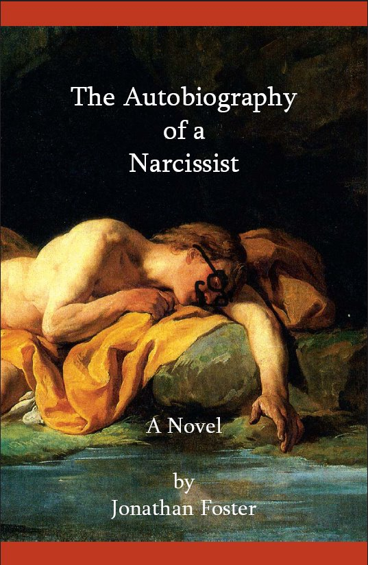 edgy humor, psychological case study, commentary on our culture of narcissism