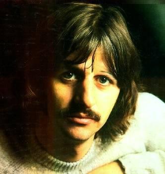 Ringo Starr 1969 45298