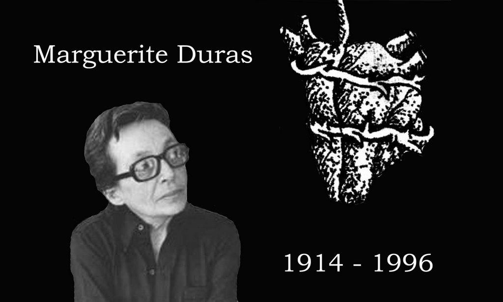 José Antonio Galloso Marguerite Duras Yo Soy Una