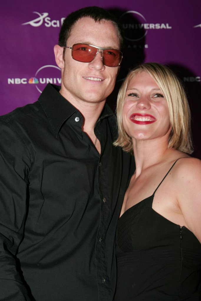 All About Tahmoh Penikett March 2006