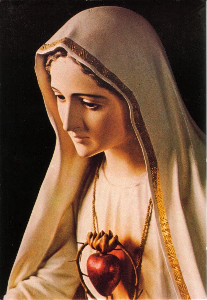 Heilige Fatima